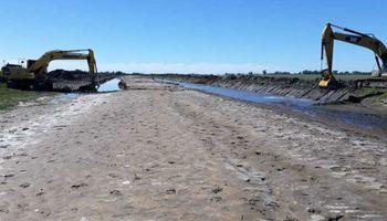 Productores de Bragado temen que una obra genere inundaciones