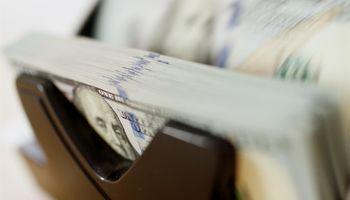El dólar subió por cuarto día consecutivo y superó los $40