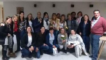 Buscan más oportunidades para las mujeres en el agro
