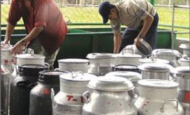 La comisión de valores anunció un fideicomiso financiero para productores lecheros