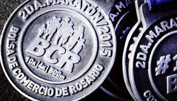 Más de 1500 corredores en la 2° Maratón de la Bolsa