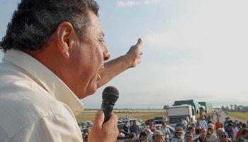 La preocupación extra del campo: el procesamiento de dirigentes por el conflicto de la 125