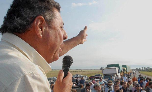 La Mesa de Enlace rechaza el procesamiento de dirigentes por el conflicto de 2008 contra la Resolución 125.