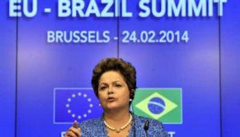 Brasil estudia otorgar préstamo a la Argentina para destrabar importaciones