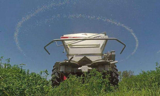 La campaña arrojó mayores porcentajes de productores que realizan análisis de suelo previo a la fertilización.