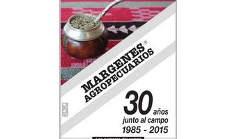 Márgenes Agropecuarios cumple 30 años