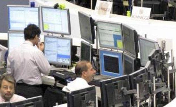 Mejora en los mercados: el riesgo pais cae 6% y la bolsa sube 2%