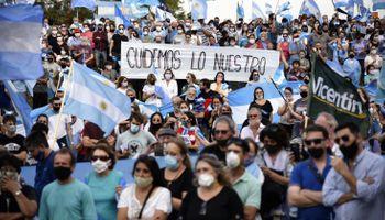 Reclamo del campo: las 9 razones detrás de la marcha del 9J