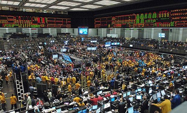 Mercado en alza