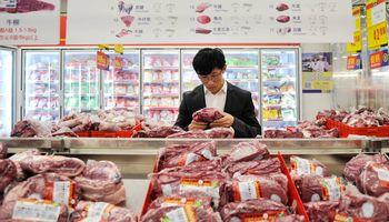 Demanda asiática: en un año China duplicó las compras de carne vacuna argentina