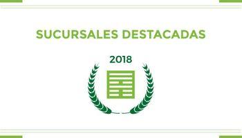 Agrofy premió a las 7 mejores sucursales online del año