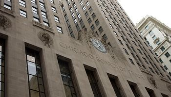 Bajas para la soja y el maíz en Chicago