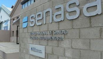Senasa prorrogó los vencimientos de habilitaciones e inscripciones por el coronavirus