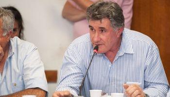 """Federación Agraria sobre retenciones: """"Hace peligrar nuestra continuidad como productores"""""""