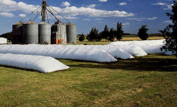 La liquidación de soja no se acelera