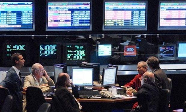 El mercado se anticipa a un lunes negro.