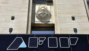 La AFIP prorrogó la suspensión de embargos para Pymes