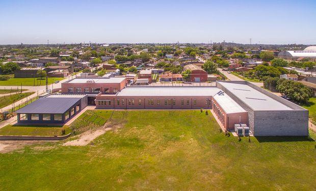 Quequén tendrá el laboratorio más moderno de la Argentina con una inversión de 4,5 millones de dólares.