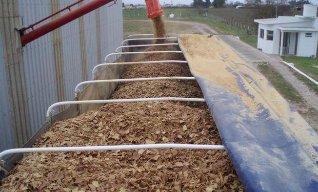 Agricultura quiere revertir un aumento de retenciones
