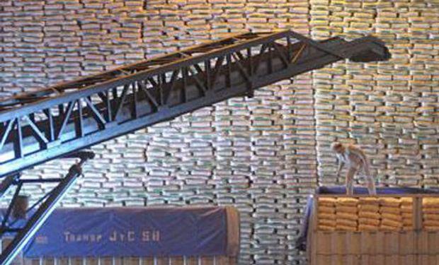 Cae la producción de azúcar y habrá más presión sobre precios