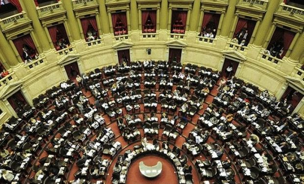 Diputados aprobó el Presupuesto 2014 y ahora la decisión la tiene el Senado