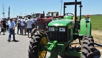 Ruralistas vuelven a la ruta contra impuestazo y la política nacional del agro