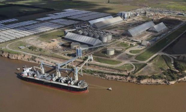"""""""Nos tranquiliza tener este mercado abierto"""", destacó Luis Zubizarreta, presidente de Cámara Argentina de Biocombustibles."""
