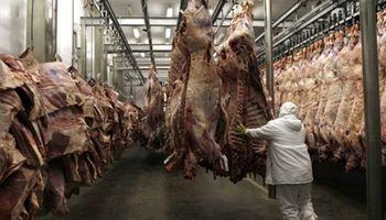 El Senasa suspendió la actividad de un matadero frigorífico