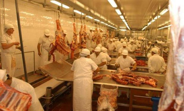 La Unión Europea acepta el ingreso de trimming bovinos desde Uruguay