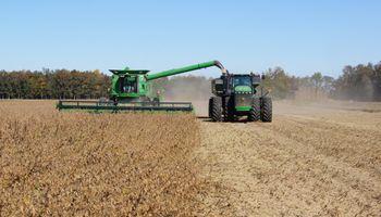 """Charla para inversores: """"El presente y las perspectivas sobre la agricultura a escala"""""""