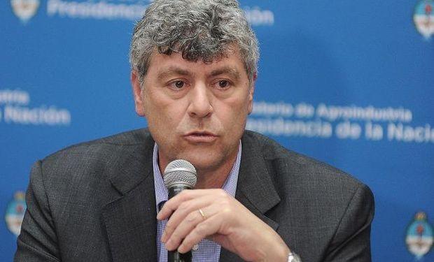 Buryaile ocupará ahora el puesto de embajador ante la Unión Europea.