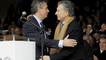 Oficial: Macri firmó el regreso del ministerio de Agricultura, Ganadería y Pesca