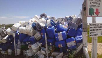 Ley de envases: avanza el proyecto que establece multas de hasta 60 millones de pesos