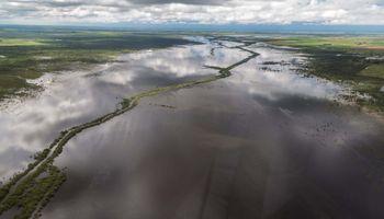 El Gobierno enviará alertas sobre desastres naturales por mensaje de texto