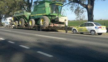 Aplazan el vencimiento de los permisos de tránsito agrícolas por la cuarentena
