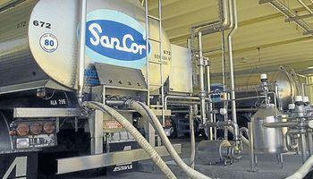 SanCor levanta su producción de Lincoln y la muda a Córdoba