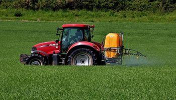 La venta de tractores creció 37,6% en el tercer trimestre del año