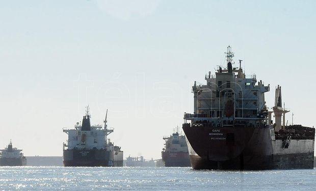 Idígoras puntualizó que la Argentina tiene un 7% del total de las exportaciones de aceite de girasol en el marco de Asagir 2019.