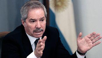 Felipe Solá propone el regreso de la Junta Nacional de Granos