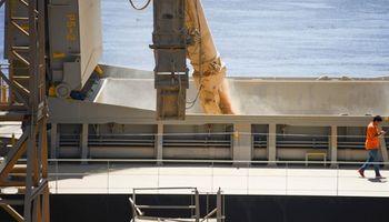 Recibidores de granos piden paralizar las exportaciones por 15 días