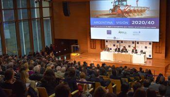 """Se viene la Semana de Argentina Visión 2020/40: """"Liderando el Agro 5.0"""""""