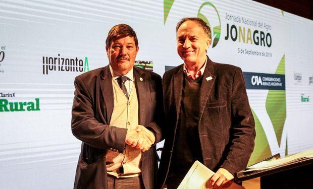 Acuerdo de cooperación entre Aapresid y CRA.