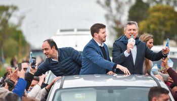 Macri destacó el combate contra las mafias ligadas a la agroindustria