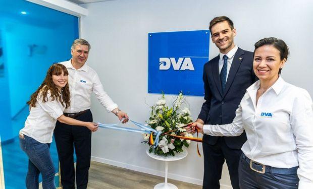 Agro Solutions: DVA Argentina lanzó su primer fideicomiso financiero de inversión
