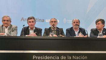 Retenciones: negocian una baja para el trigo y economías regionales para compensar la suba en soja