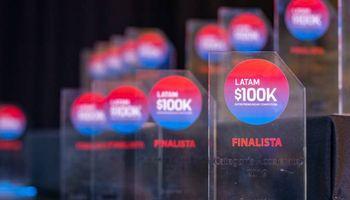 100 K Latam: las 3 startups argentinas que compiten por más de US$ 100.000 en premios