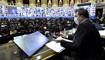 Ganancias: el Ejecutivo incluyó la suba del mínimo no imponible en el temario del Congreso