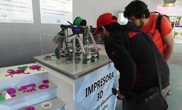 Investigadores del CONICET participan de ValBio-3D, una iniciativa internacional para desarrollar materiales sustentables y biodegradables.