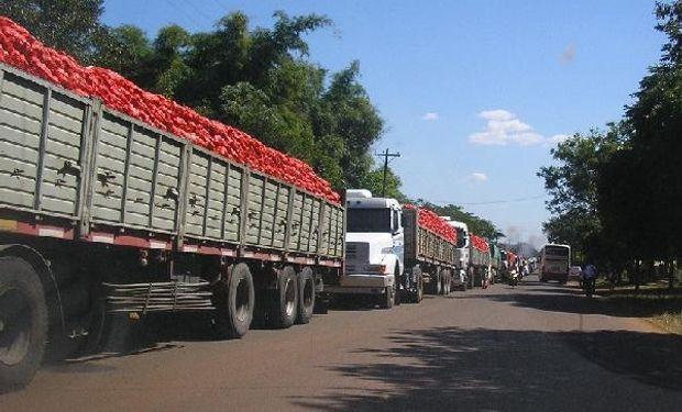 Agro e infraestructura impulsan ventas de camiones en Brasil