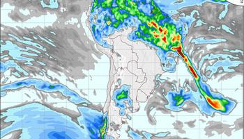 Pronóstico de lluvias para la siembra: la sequía se mantiene como una amenaza vigente